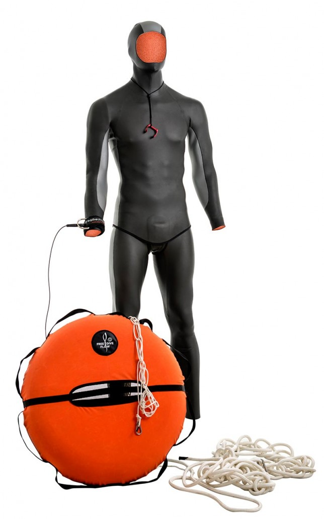 Freedive Gear from FREEDIVE FLOW Indonesia